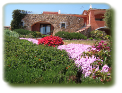 Villa del Poggio bed and breakfast