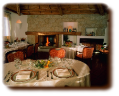 Sa Corte, Ristorante, Locanda Tipica e  Bed and Breakfast in Via Nuoro - Oliena (NU)