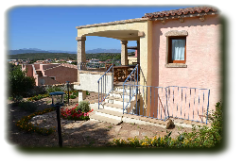 Crystal Sea srl appartamenti in Gallura